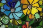 Glass Mosaic (Beginners)