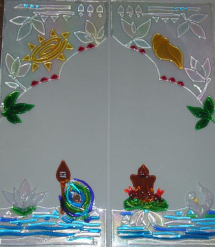 Anjali Design 187 Pooja