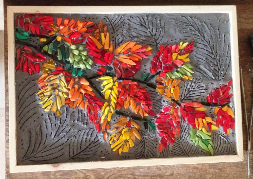 Anjali Design » Mosaics